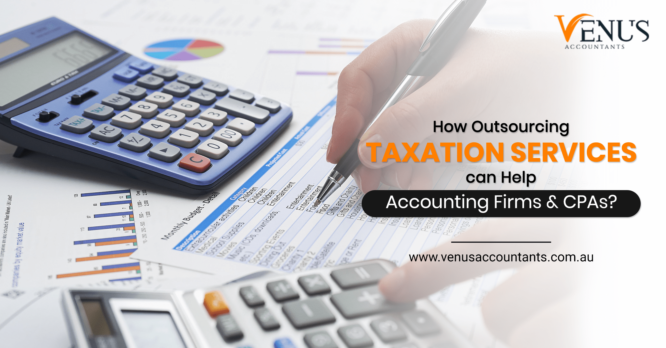 Outsourcing Taxation Services